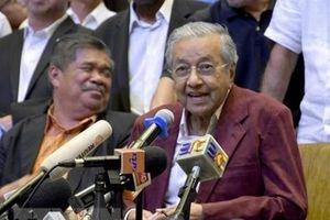 Malaysia cam kết duy trì quan hệ tốt đẹp với tất cả các nước