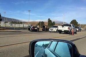 Mỹ: Nổ súng tại trường Trung học Highland ở California