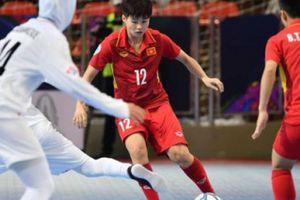HLV ĐT futsal nữ Việt Nam lý giải vì sao thua đậm Iran