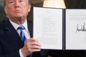 Chiều lòng Israel, ông Trump có thể phải trả giá đắt