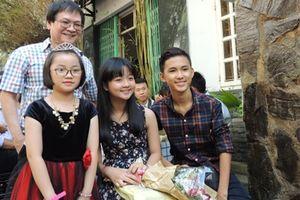 Nhà văn Nguyễn Nhật Ánh: Hy vọng sẽ có những bộ phim 'triệu đô' từ tác phẩm của mình