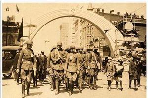 Những kỷ niệm chung Pháp - Việt Nam qua Lịch sử Chiến tranh thế giới thứ nhất 1914-1918