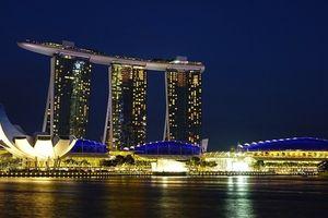 Vì sao Singapore được chọn làm nơi tổ chức cuộc gặp Mỹ- Triều Tiên?