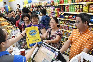 Saigon Co.op ra mắt cửa hàng tiện lợi Cheers