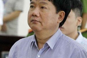 Nói lời sau cùng, ông Đinh La Thăng tha thiết mong được đổi tội danh