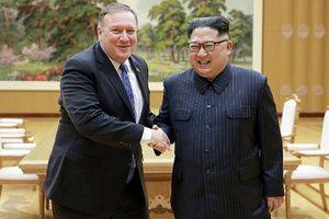 3 công dân Mỹ được Triều Tiên phóng thích về nước
