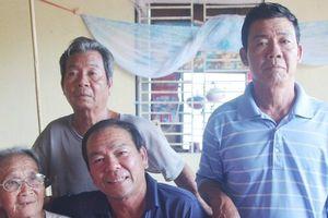 'Liệt sĩ' trở về sau 33 năm: Gia đình mong muốn được giúp đỡ