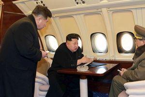 Ông Kim Jong Un sẽ đi phương tiện gì đến gặp ông Donald Trump?