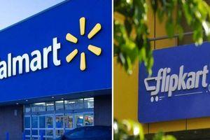 Walmart chi 16 tỷ USD thâu tóm startup thương mại điện tử lớn nhất Ấn Độ