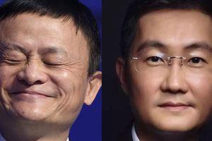 Ông chủ Tencent, Alibaba vào top 10 CEO quyền lực nhất thế giới