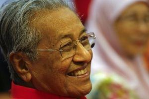 Những điều chưa biết về vị Thủ tướng cao tuổi nhất thế giới Mahathir Mohamad