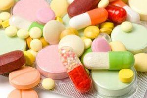 Xử phạt 60 triệu đồng hai doanh nghiệp kinh doanh thuốc