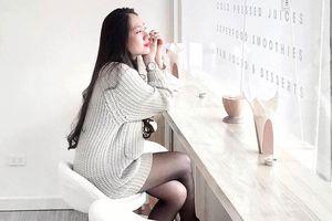 Á khôi Ngoại giao 'hot' trên mạng xã hội Instagram
