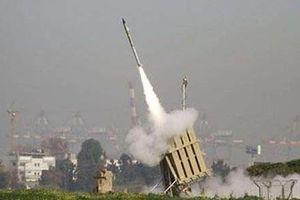 Xuất khẩu vũ khí của Israel đứng thứ 5 thế giới