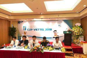 Chống gian lận tuổi tại Giải Bóng đá Nhi đồng toàn quốc 2018