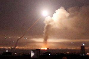 Damascus: Israel bắt đầu 'giai đoạn xâm lược mới' chống lại Syria