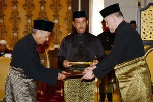 Ông Mahathir sẽ cho đàm phán lại vài thỏa thuận với Trung Quốc