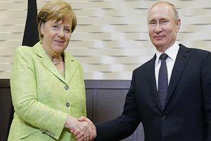 Lãnh đạo Pháp, Đức khẳng định cần phải duy trì Thỏa thuận hạt nhân Iran