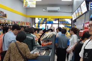 Saigon Co.op tham gia phân khúc cửa hàng tiện lợi Cheers