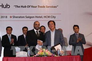 Việt Nam và Trung Đông có nhiều tiềm năng hợp tác thương mại và đầu tư
