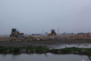 Những bê bối tại dự án mở rộng 50ha KCN Gián Khẩu, Ninh Bình: Lộ dần những sai phạm, khuất tất