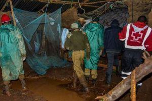 Vỡ đập tại Kenya, ít nhất 32 người thiệt mạng