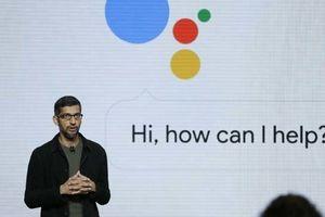 Những lo lắng nảy sinh sau màn trình diễn 'xuất thần' của AI tại Google I/O
