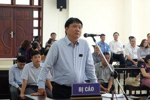 Phúc thẩm vụ PVC: Viện kiểm sát khẳng định các bị cáo cố ý làm trái