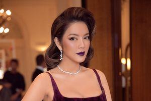 Cannes ngày 3: Người đẹp Việt 'hở' khéo, bồ cũ Ronaldo gây 'bỏng mắt'