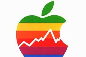 Nếu bạn đầu tư 1.000 USD vào Apple từ 10 năm trước, đây là số tiền bạn nhận được bây giờ