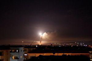 Vì sao Israel tấn công Iran ở Syria?