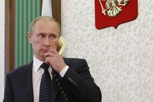Tổng thống Nga-Thổ Nhĩ Kỳ nói gì trong cuộc điện đàm về Iran?
