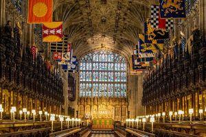 Nước Anh đếm ngược tới đám cưới của Hoàng tử Harry