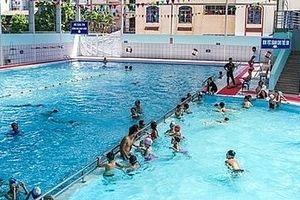 Phổ cập bơi là cách tốt nhất phòng, chống đuối nước ở trẻ