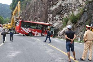 Danh tính các nạn nhân trong vụ tai nạn xe khách trên đèo Khánh Lê