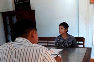 Quảng Nam: Bắt giữ 9X liều mạng trộm xe tang vật ở... đồn công an