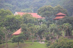 Lại lộ diện bóng dáng 'biệt phủ' sắp mọc ở Vân Đồn (Quảng Ninh)
