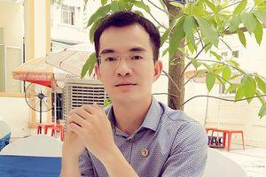 Gặp thanh niên từng viết tâm thư xin được sử dụng 'nhà ma' 300 Kim Mã