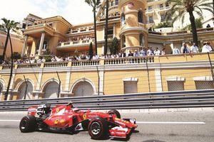 Tổ chức đua xe F1 tại Việt Nam: Vẫn là chuyện tương lai