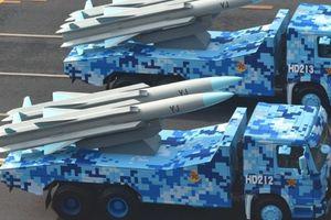 Việt Nam đề nghị Trung Quốc rút tên lửa, báo Philippines đòi chính phủ hành động tương tự