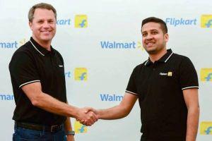 Vì sao Walmart thâu tóm công ty TMĐT lớn nhất Ấn Độ?