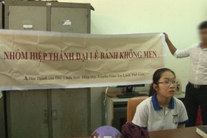 Huế: Làm rõ 2 phụ nữ thuê chung cư truyền đạo 'Hội thánh Đức Chúa Trời Mẹ'