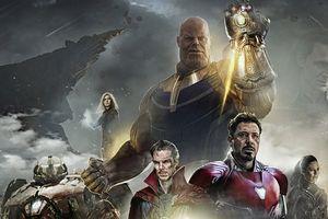 12 khoảnh khắc gây shock tại 'Avengers: Infinity War'