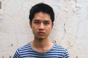 Hà Tĩnh: Khởi tố đối tượng vào nhà người thân tướng công an cướp tài sản