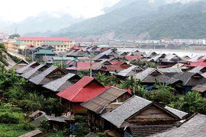 Dự án Thủy điện Sơn La: Ổn định đời sống và sản xuất vùng tái định cư
