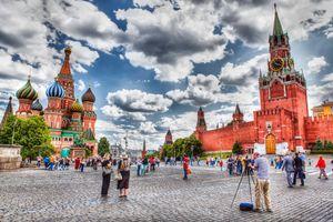 Du lịch Nga 2 tuần, khám phá những đâu?