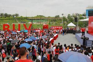 2500 người trải nghiệm 'học đường trong mơ' tại Ngày hội Đại học Anh Quốc Việt Nam