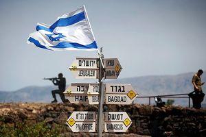 Israel-Iran thách thức 'giới hạn đỏ' của nhau tại Syria