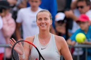 Khuất phục ngựa ô Bertens, Petra Kvitova vô địch Madrid Masters