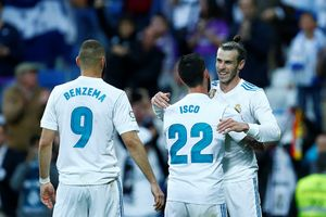 Real Madrid 'làm nóng' cho trận chung kết Champions League bằng chiến thắng 6 sao